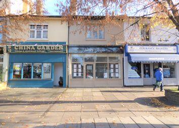Thumbnail Retail premises for sale in Windmill Street, Gravesend, Kent