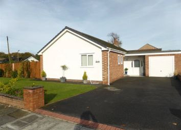 Thumbnail 2 bed detached bungalow for sale in Oakridge Road, Spital