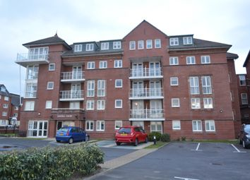Thumbnail 2 bed flat for sale in Lystra Court, Lytham St Annes