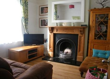 Thumbnail 2 bed end terrace house to rent in Dean Street, St Leonards, Exeter
