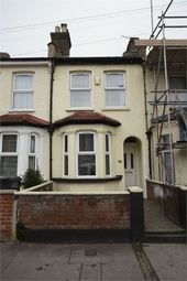 Thumbnail 2 bed terraced house for sale in Dennett Road, Croydon, Surrey