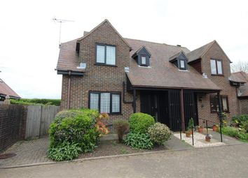 Thumbnail 2 bed property for sale in Courville Close, Alveston, Bristol