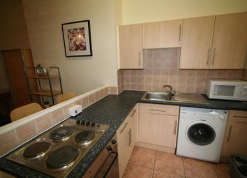 Thumbnail 1 bedroom flat to rent in Flat 3, 11 Spring Road, Headingley