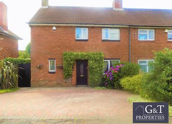 Thumbnail 3 bed semi-detached house for sale in Holly Hall Road, Dudley, Dudley