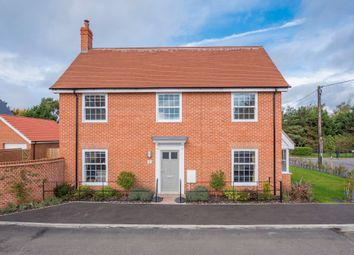 4 bed detached house for sale in Boxted, Colchester, Essex CO4