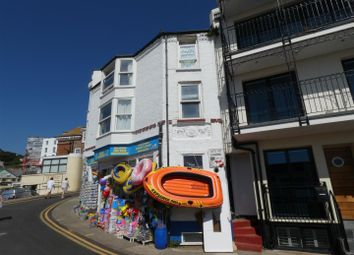 Thumbnail 2 bed flat to rent in Harbour Street, Broadstairs