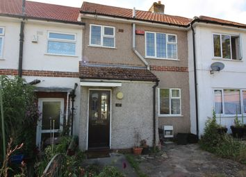 Thumbnail 3 bed terraced house to rent in Rutland Way, Orpington