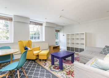 Thumbnail 1 bed flat to rent in Colebrooke Row, London