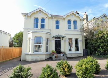 Thumbnail 7 bed detached house for sale in St Helen's Park Road, Hastings
