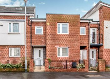 Thumbnail 3 bedroom terraced house for sale in Danson Street, Manchester, Miles Platting, Greater Manchester