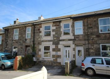 Thumbnail 2 bed terraced house to rent in Hoskings Row, Redruth