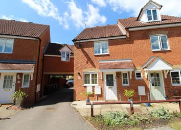 Thumbnail 2 bed semi-detached house for sale in Birbeck Close, Clapham