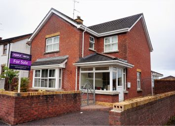 Thumbnail 4 bed detached house for sale in Ard Grange, Londonderry