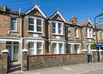 1 bed maisonette for sale in Acton Lane, London W4