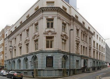 Thumbnail Office for sale in Holyoake House, Hanover Street, Noma, Manchester