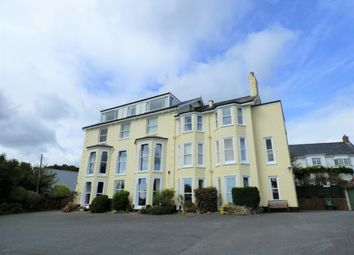 Thumbnail 2 bedroom flat for sale in Cotmaton Road, Sidmouth