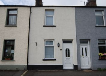 Thumbnail 2 bed terraced house to rent in Railway Terrace, Lindal