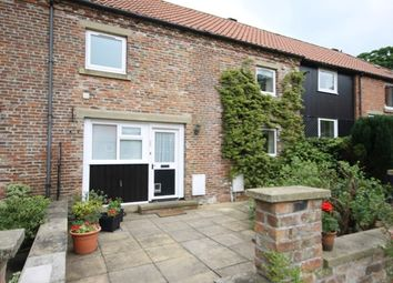 Thumbnail 3 bed barn conversion for sale in Hall Park Road, Hunmanby, Filey