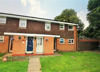 Thumbnail 2 bed flat for sale in Princess Grove, West Bromwich