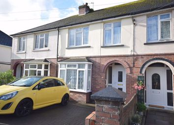 Thumbnail 3 bed property to rent in Kenwith Terrace, Bideford