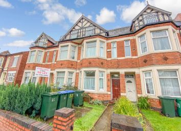 Thumbnail 6 bed terraced house for sale in Binley Road, Binley, Coventry