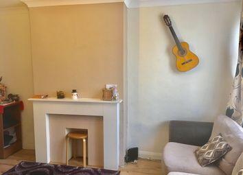 Thumbnail 2 bed terraced house for sale in Uxbridge Road, Feltham, Feltham