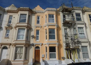 Thumbnail 1 bed flat for sale in Priory Road, Hastings
