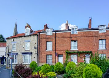 Thumbnail 3 bed terraced house for sale in Smiddy Hill, Pickering