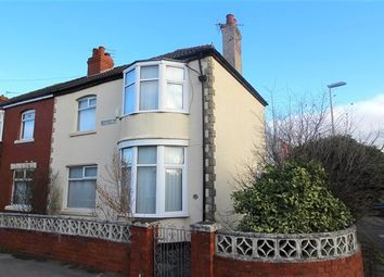 Thumbnail 3 bed property for sale in Westfield Road, Blackpool