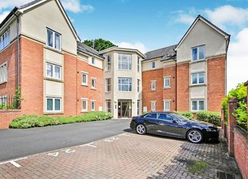 Thumbnail 2 bedroom flat for sale in Windsor Court, Rowlands Gill
