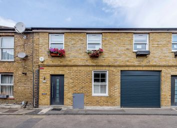 St. Helens Road, London W13. 4 bed terraced house