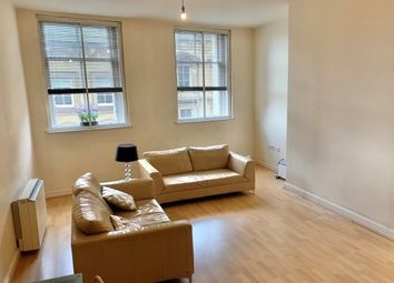 Thumbnail 2 bed flat to rent in Calder Court, Halifax