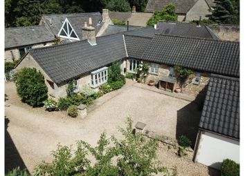 Thumbnail 4 bed detached bungalow for sale in Careby, Stamford