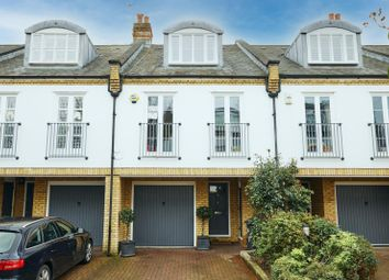 Thumbnail 4 bed property for sale in Bailey Mews, Chiswick