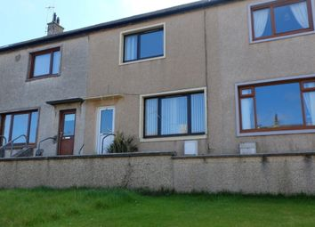 Thumbnail 2 bed terraced house for sale in Royal Terrace, Thurso