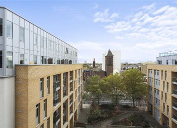 Thumbnail 1 bed flat for sale in Iona Tower, 33 Ross Way, London