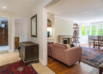 Thumbnail 4 bed flat for sale in Highlands Heath, Putney, London