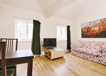 Thumbnail 1 bed flat to rent in Earlham Street, London, London