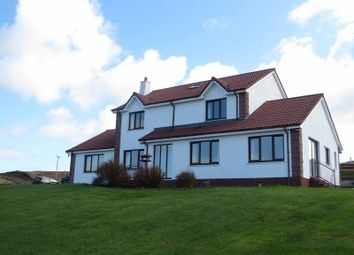 Thumbnail 4 bed detached house for sale in Earlish, By Portree