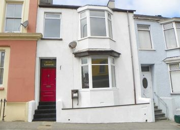 Thumbnail 5 bed terraced house for sale in Water Street, Pembroke Dock