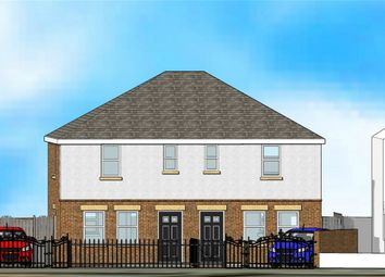 Thumbnail 3 bedroom semi-detached house for sale in Lime Avenue, Leigh, Lancashire