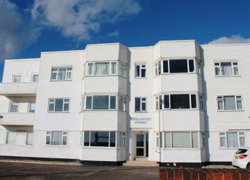 Thumbnail 3 bedroom flat to rent in Wellesley Court, West Parade, Worthing