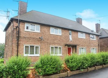 Thumbnail 1 bedroom flat for sale in Cotleigh Drive, Hackenthorpe, Sheffield