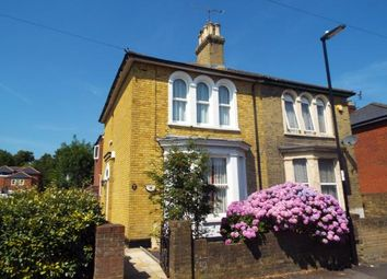 Thumbnail 3 bed semi-detached house for sale in Inner Avenue, Southampton, Hampshire