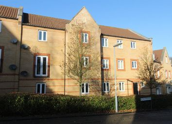 Thumbnail 1 bed flat for sale in Sagehayes Close, Ipswich