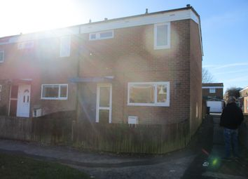 Thumbnail 3 bed terraced house to rent in Westbourne, Telford, Shropshire