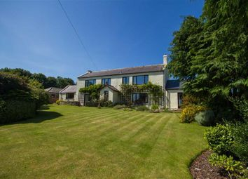 Thumbnail 4 bed detached house for sale in New East Farm, Berwick-Upon-Tweed