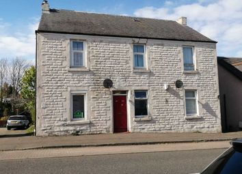 1 bed flat for sale in Station Road, Kelty, Fife KY4
