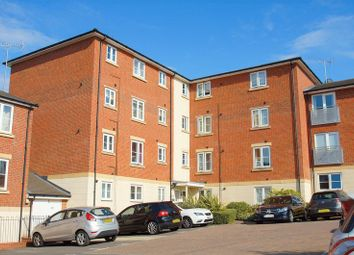 Thumbnail 2 bed flat for sale in Dixon Close, Enfield, Redditch, Worcestershire