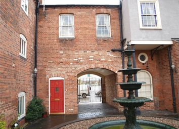 Thumbnail 1 bedroom maisonette for sale in 167-169 Horninglow Street, Burton-On-Trent, Staffordshire
